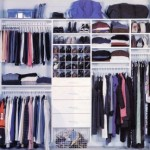 Custom Closet Organizer Systems