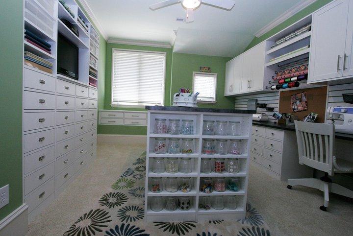 Craft Room Storage 720 x 482