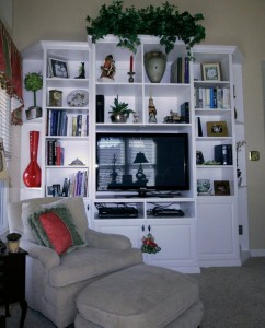 home-entertainment-center