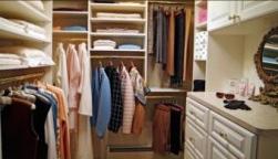 Closet & Storage Concepts Closet Designers