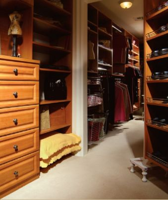 Closet Designs Organization Systems
