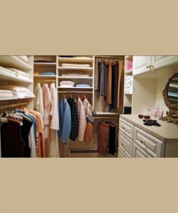 Closet Organization - Closet Design Plan