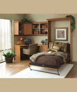 Murphy Beds - Closet & Storage Concepts