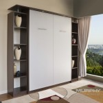 Murphy Wall Bed Away
