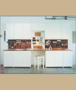 Garage Storage Solutions-Garage Organizer Ideas