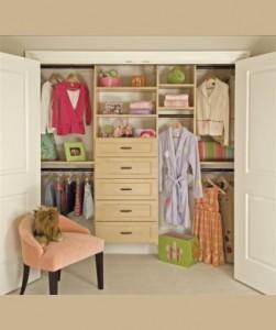 Closet Designs - Closet Storage System