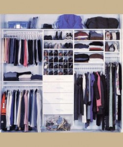 Small closet storage solutions closet storage concepts - Storage solutions for small closets ...