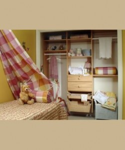 Children Closet Designs