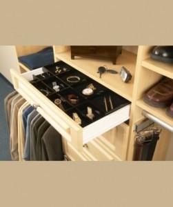 Closet Organizers - Closet Storage Systems