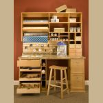 Storage Solutions - Carfters