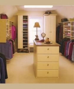 Closet Organizing System Closet Design