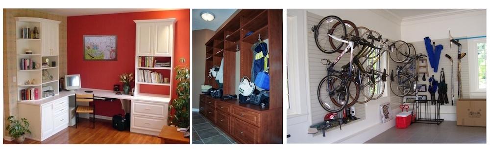 Custom Storage products Boston, MA