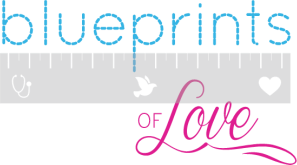Blueprints of Love Logo