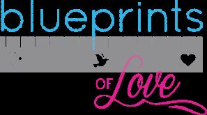 Blueprints of Love Logo