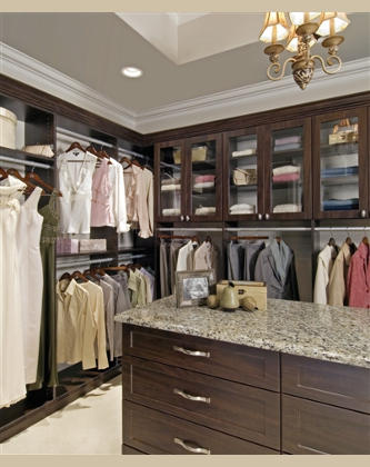 While Weu0027re Big Proponents Of Saving Space And Organizing Every Aspect Of  Your Life, Our Hearts Are Really In The Closet Business Here At Closet And  Storage ...