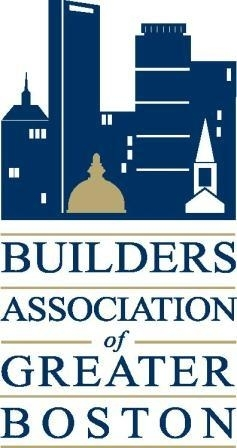 Builder Association of Greater Boston Badge