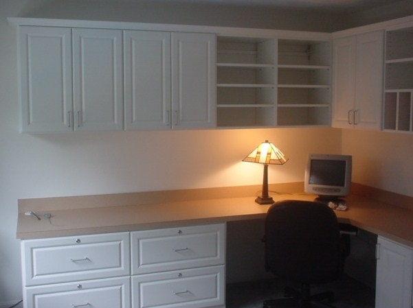 Customized office furniture Boston-metro