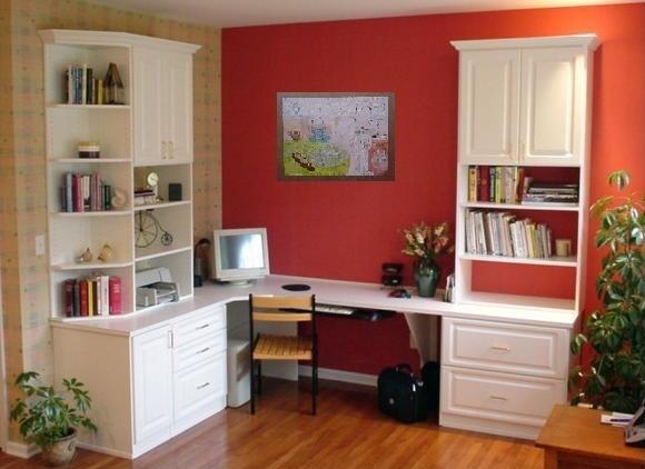 Boston office storage furniture