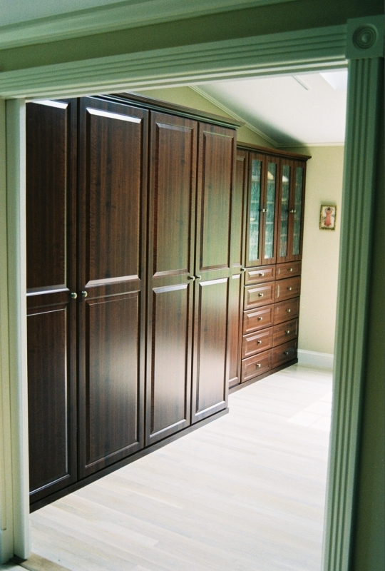 Custom cabinets in boston