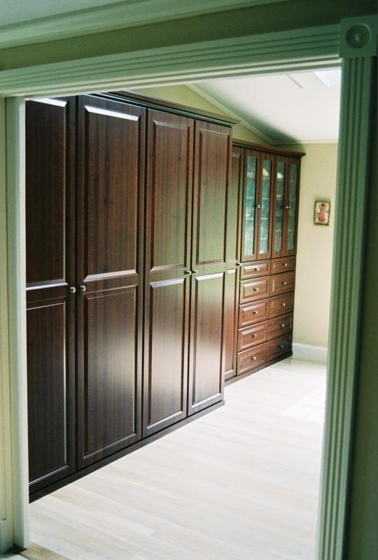 Custom cabinets in boston