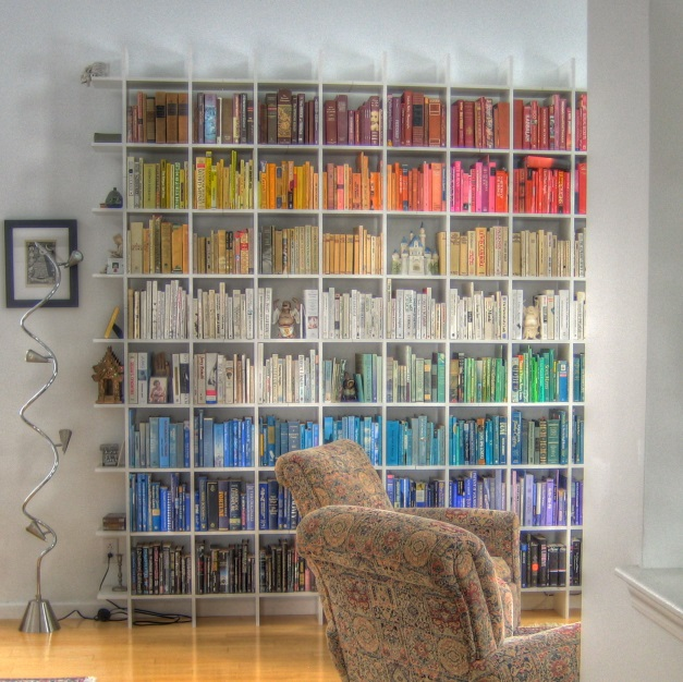 The Best Ways To Organize Your Home Library