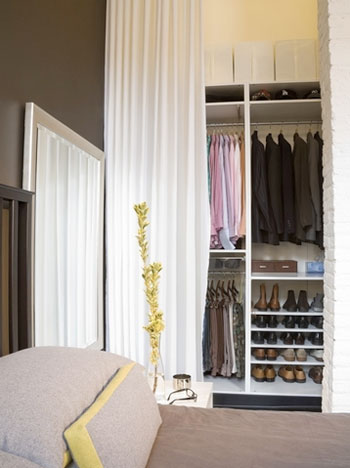 Space Saving Closet Storage Solutions For Your Boston Home