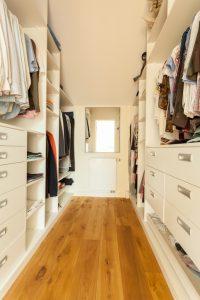 custom closet storage Boston