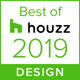 Best of Houzz Design award 2019