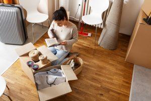 downsizing help boston