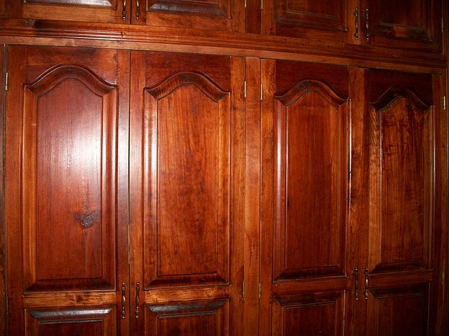 The Benefits Of Cedar Closets