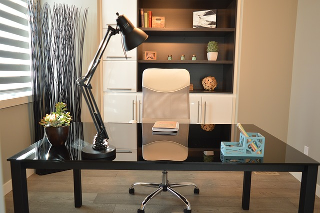 Home Office Closet & Storage Concepts Charlotte