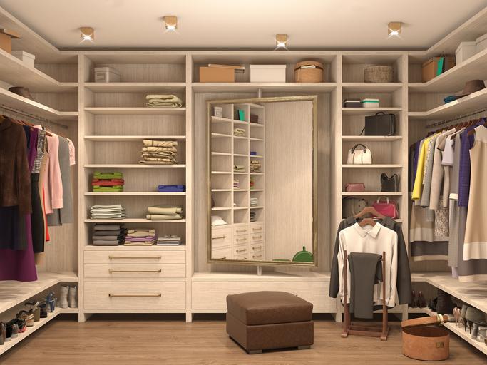 luxurious closet closet and storage concepts