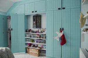 Custom Closet Charlotte