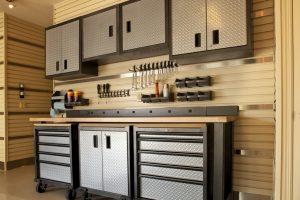 Charlotte garage storage solutions