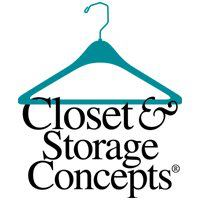 Closet & Storage Concepts - Norwalk, CT