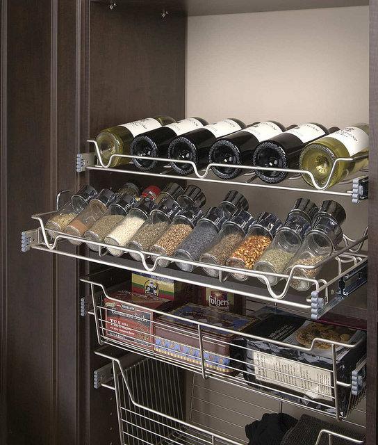 Wine/ spice storage racks Denver