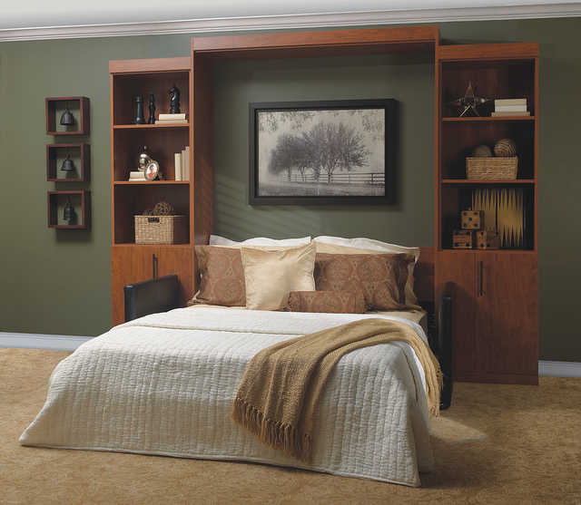 Best Places For A Murphy Bed Closet Amp Storage Concepts