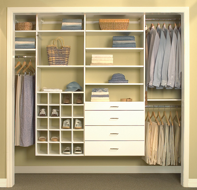 Closet Organization Essentials
