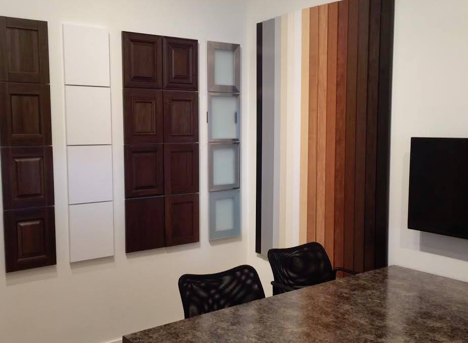 Cabinet And Door Styles From Denver Showroom