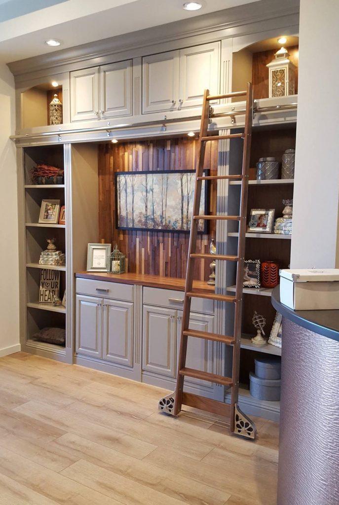 Custom storage cabinets Denver, CO
