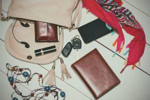 little items and jewelry in custom closet Denver Colorado