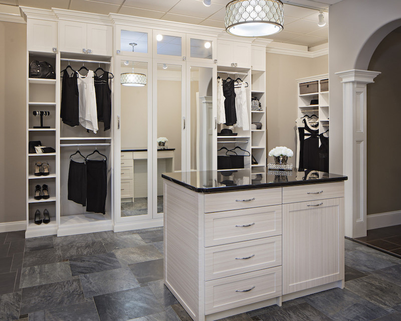 custom closets in colorado