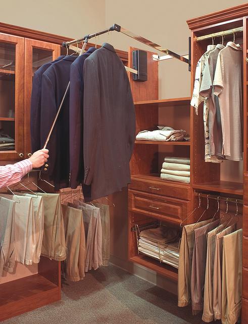 Custom Closet Designers Denver