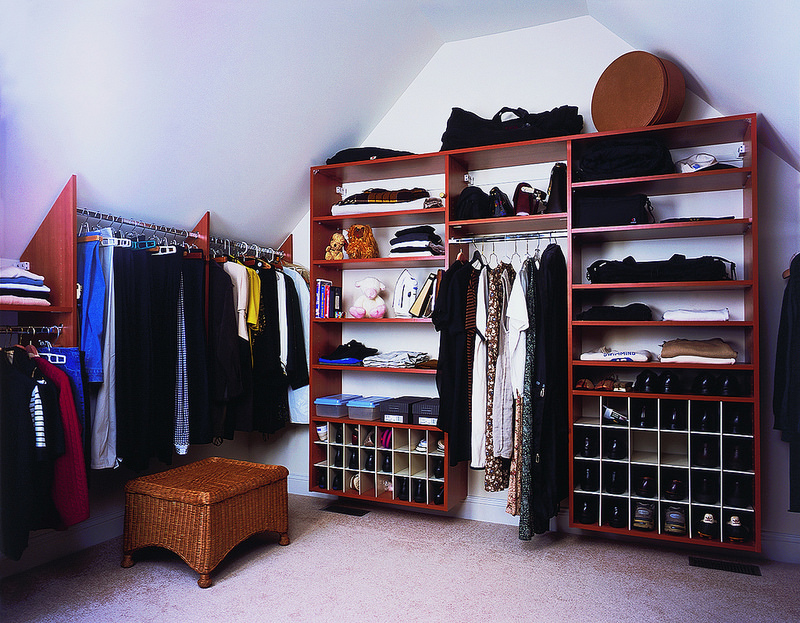 custom closets denver