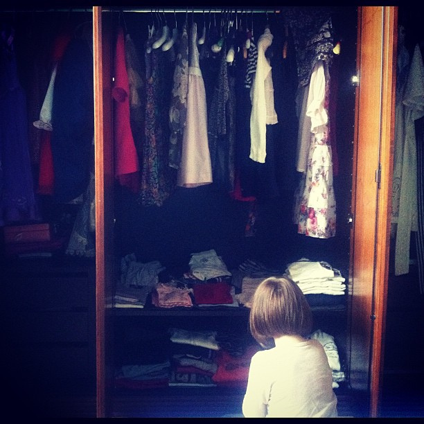 Child's Closet