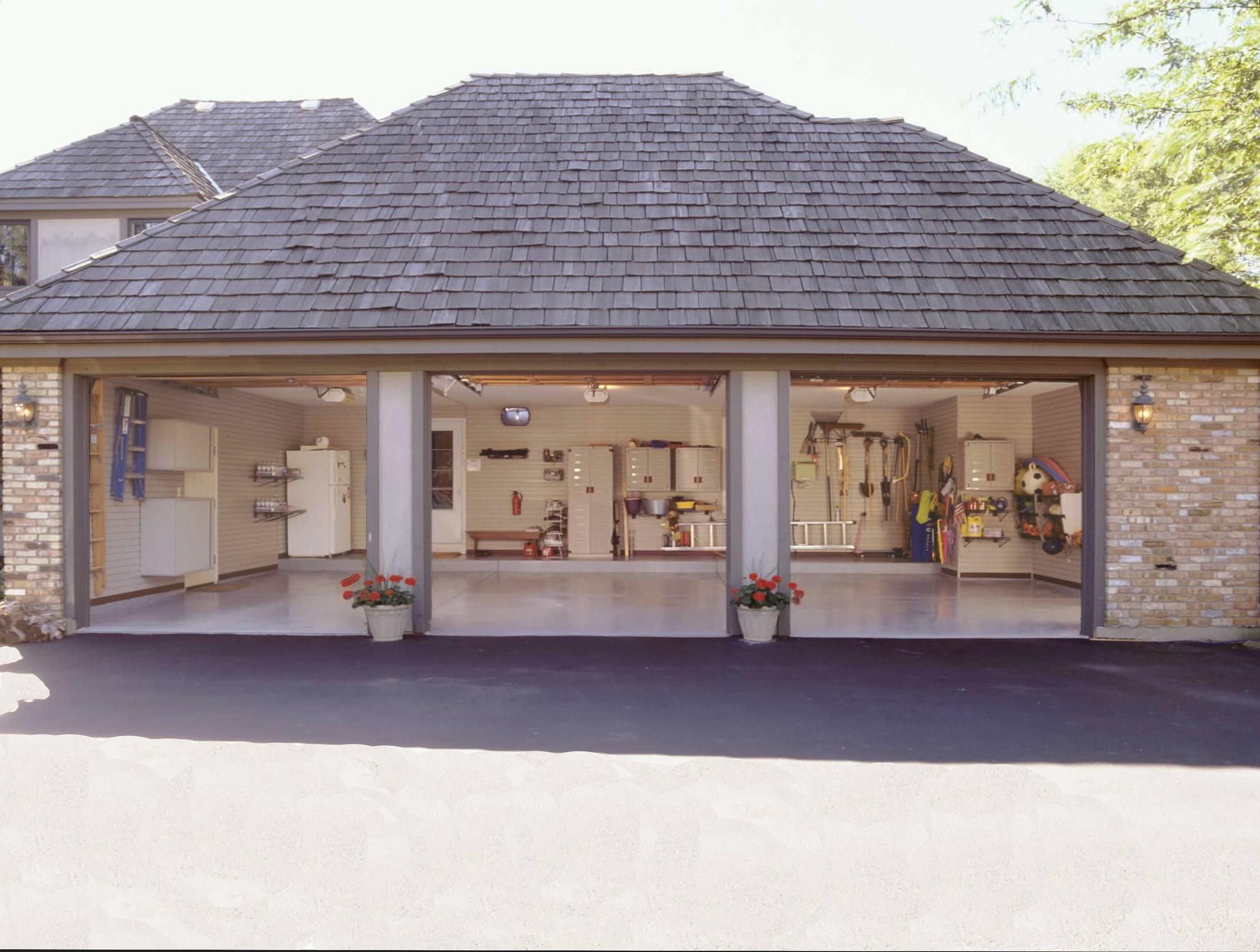 garage storage solutions in Henderson & Las Vegas