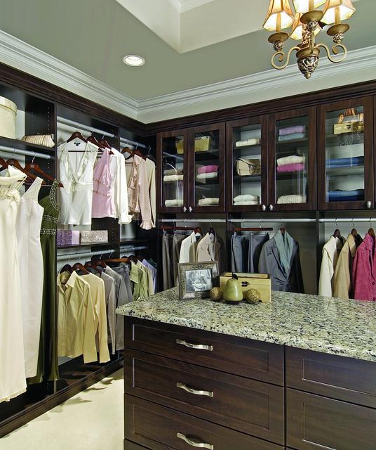 custom closet designs Las Vegas