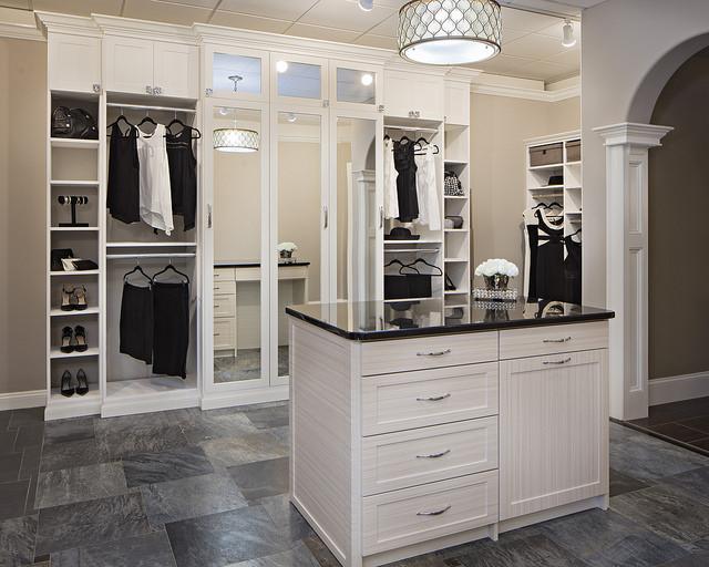 custom closets Nevada