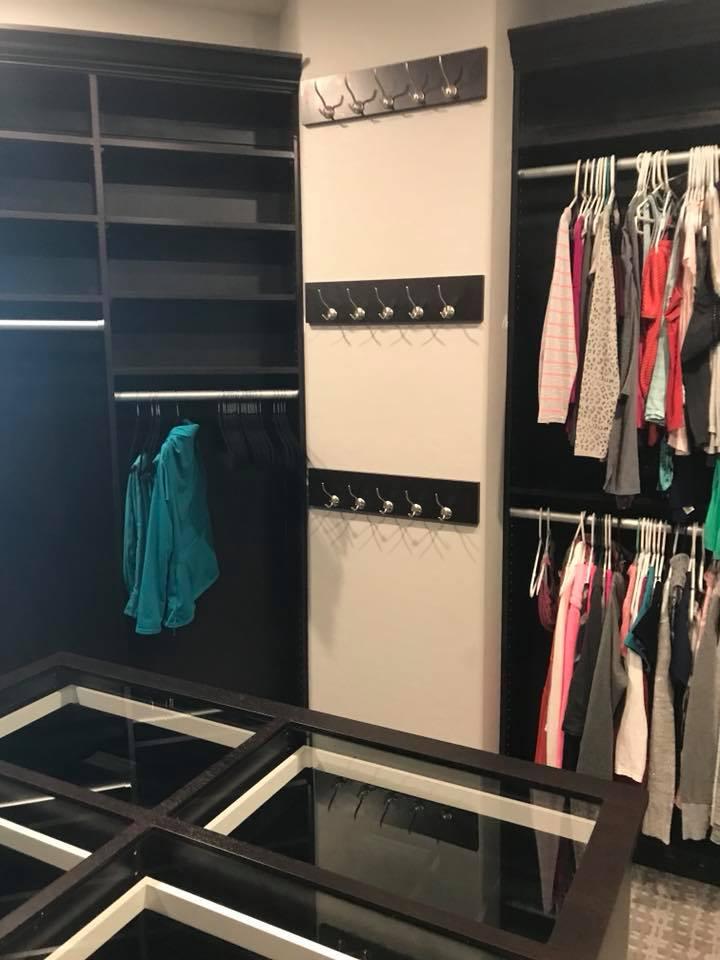 Custom Closet Accessories Las Vegas