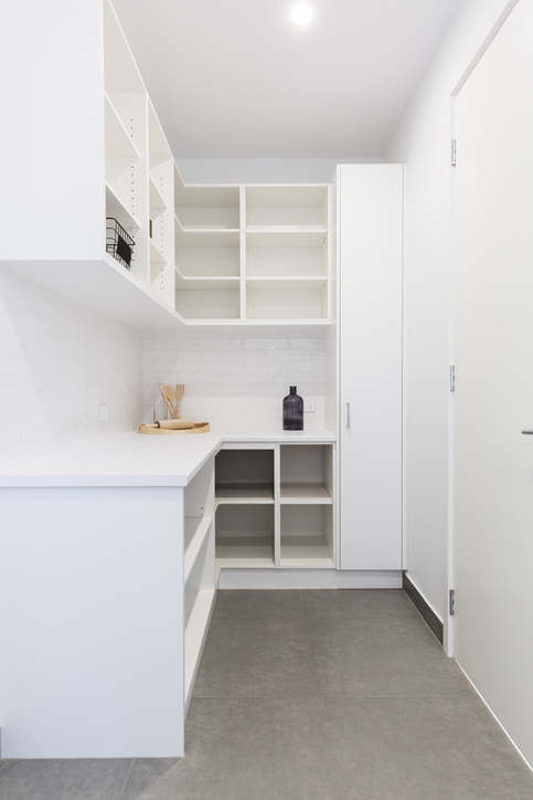 Custom Pantry Las Vegas Installers